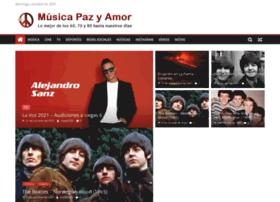 musicapazyamor.com