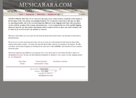 musicarara.com
