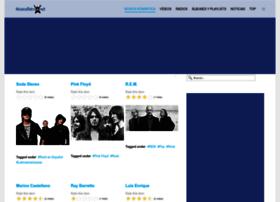 musicaretro.net