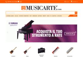 musicarte.com