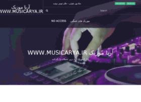 musicarya.ir