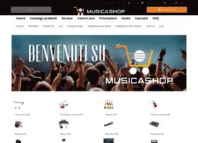 musicashop.eu