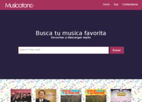 musicatono.com