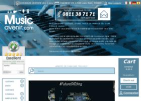 musicavenir.com