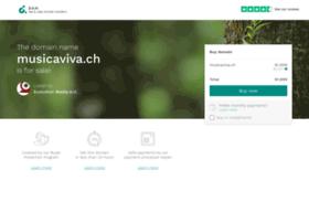 musicaviva.ch