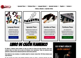musicaymaestro.com