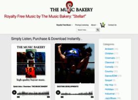 musicbakery.com