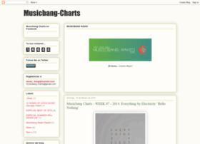 musicbang-charts.blogspot.com