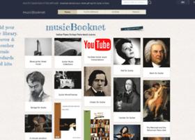 musicbooknet.com