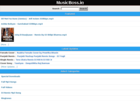 musicboss.in