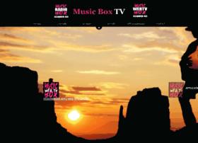 musicboxtv.com