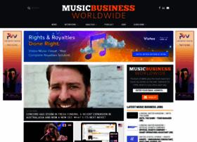 musicbusinessworldwide.com