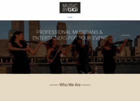 musicbygigi.com