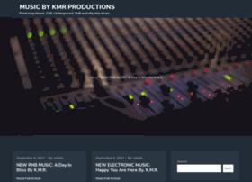 musicbykmr.com