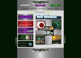 musiccandy.com