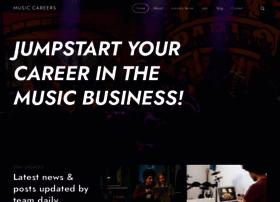 musiccareers.net