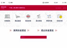 musicchina-expo.com
