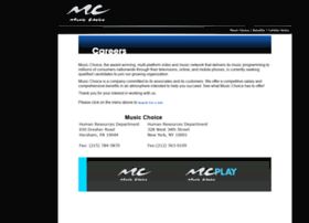 musicchoicecareers.iapplicants.com