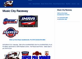 musiccityraceway.com