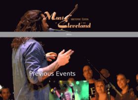 musiccleveland.com