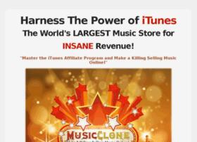 musicclone.net