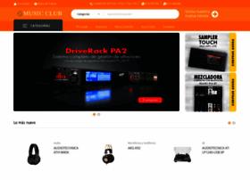 musicclub.com.mx