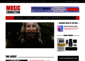 musicconnection.com