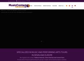 musiccontact.net