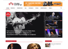 musiccorner.gr