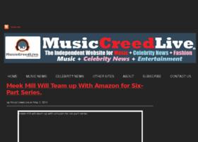 musiccreedlive.com