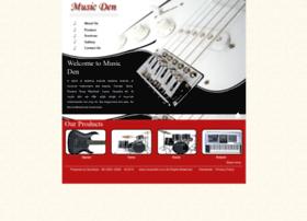 musicden.co.in