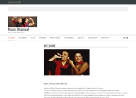 musicdhamaal.com