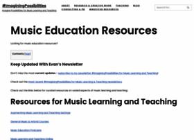 musiced.net