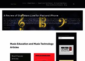 musicedmagic.com