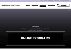 musiceducation.bu.edu