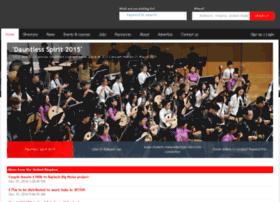 musiceducationasia.com