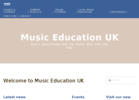musiceducationuk.squarespace.com
