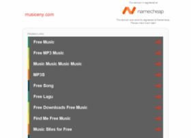 musiceny.com