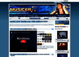 musicer.net