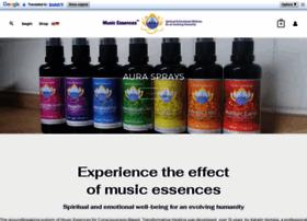 musicessences.com