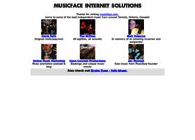 musicface.com