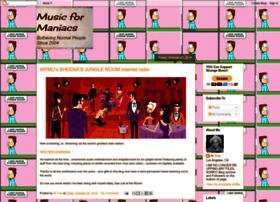 musicformaniacs.blogspot.co.uk