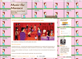 musicformaniacs.blogspot.com