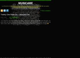 musicforme.biz