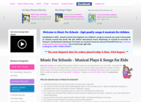 musicforschoolsltd.co.uk