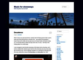 musicforstowaways.wordpress.com