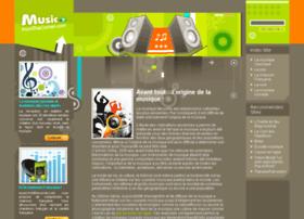 musicfromthecorner.com