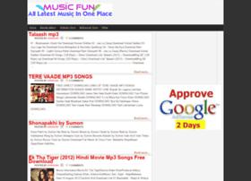 musicfunbd.blogspot.com