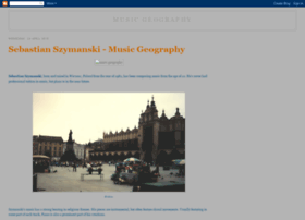 musicgeography.blogspot.com