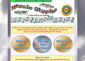 musicglyphs.com